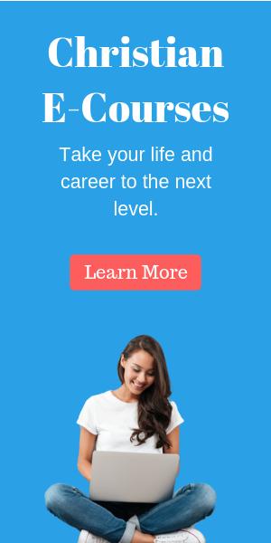 Christian e-courses
