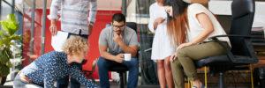 Christian Entrepreneurs - Startup Revival